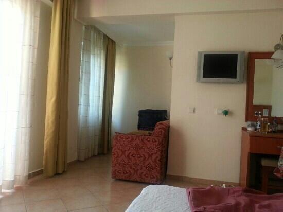 Villa Beldeniz: room 201