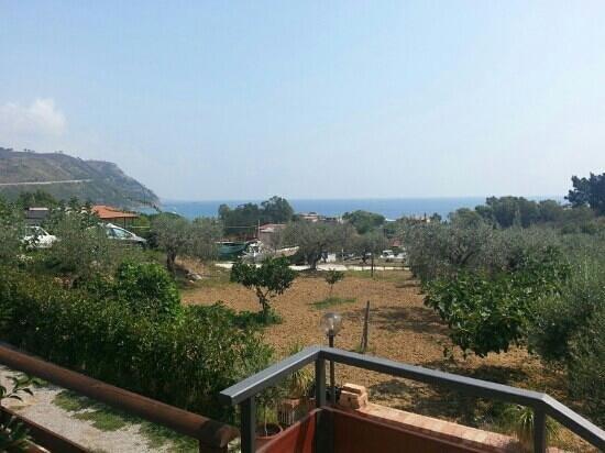 B&B Villa Gorga: la pace dei sensi...relax, take your time