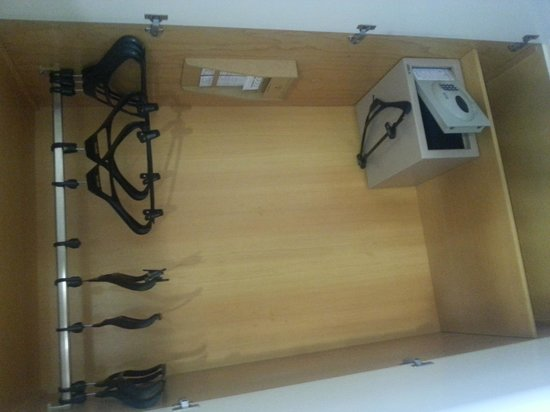 Pullman SP Guarulhos Airport : chambre2