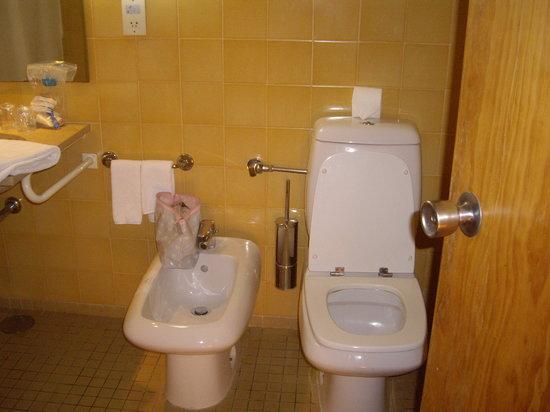 Sotto Mayor: El baño desde otra perspectiva.