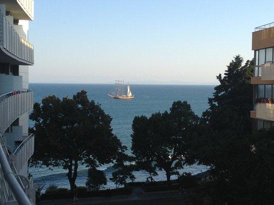 Sol Marina Palace : Room 220 view