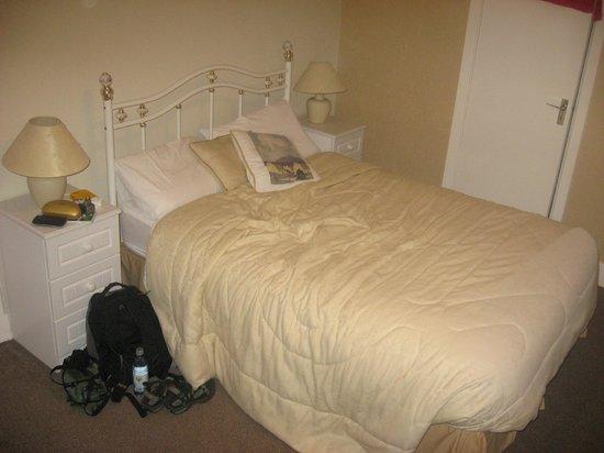 Aonach Bed & Breakfast: Doppelbett