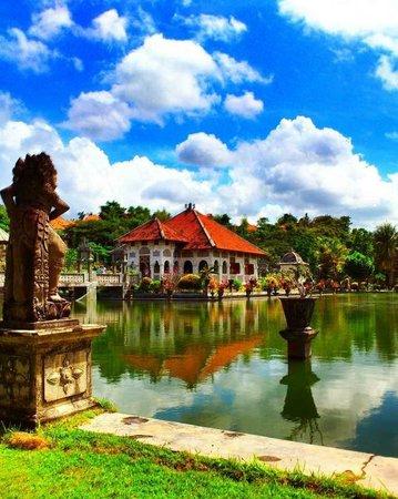 Sunsky Bali Tour