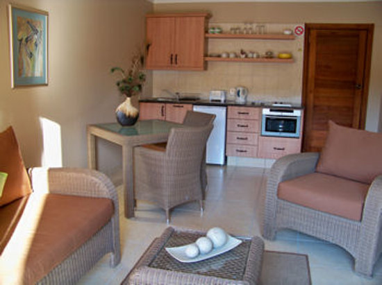 ABERNi on Sea: Luxury Self_Catering Apartment
