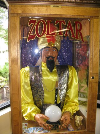 Mavericks Java: Zoltar!