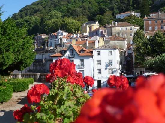 Sintra Bliss House: Sintra, paese