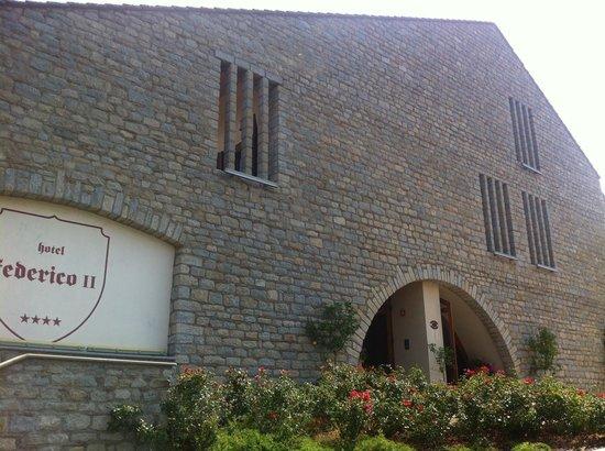 Hotel Federico II: Hotel
