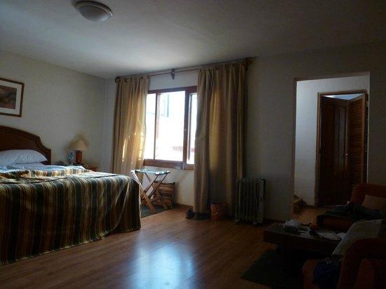 San Agustin International Hotel : Room 232