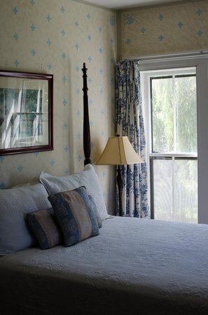 Hillsdale House Inn: Room 2