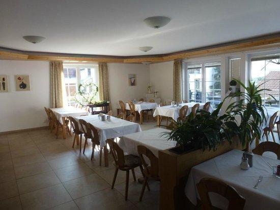 Neuler, Deutschland: La sala per la colazione 3