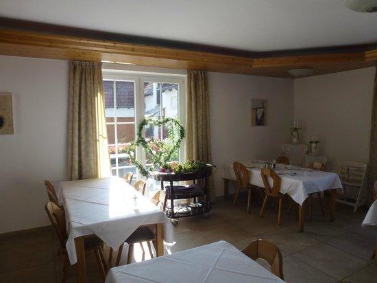 Neuler, Deutschland: La sala per la colazione 1