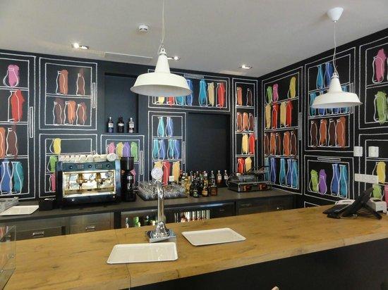 Ibis Lisboa Parque das Nacoes : Bar