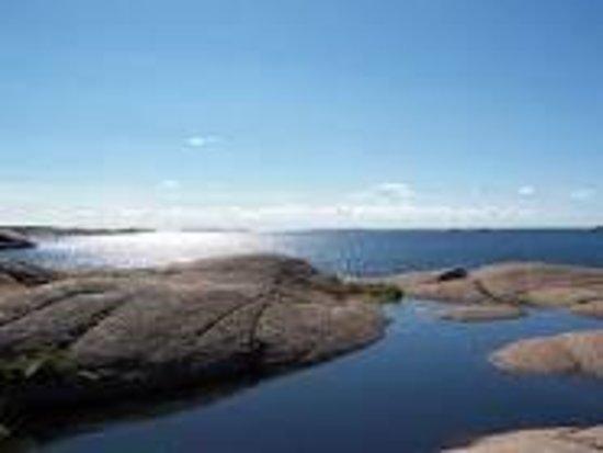 Stångehuvud Naturreservat
