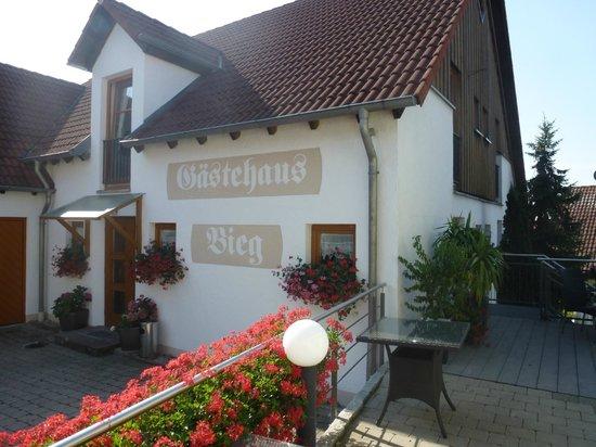 Neuler, Deutschland: L'esterno