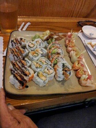 KC Sushi
