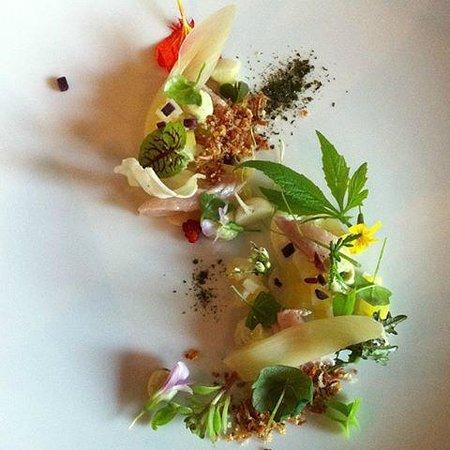 Taste and Colours: Super fris gerechtje