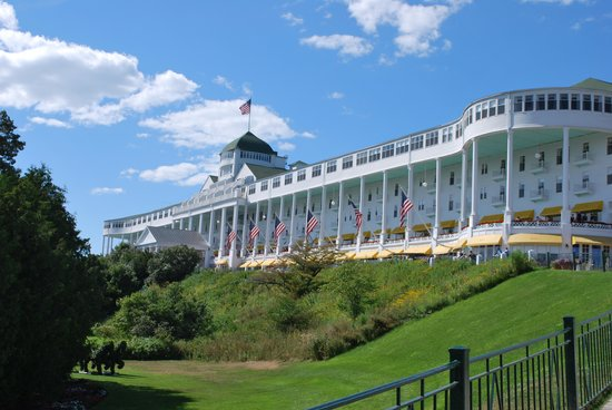 Best Hotel Deals Mackinac Island