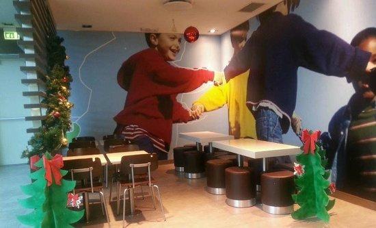 McDonald's - Via Venezia - PD
