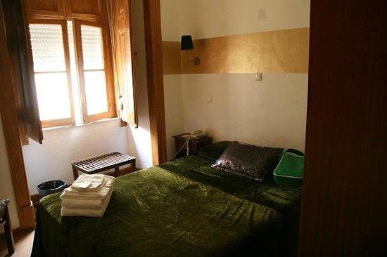 Pensao Residencial Norte: Room