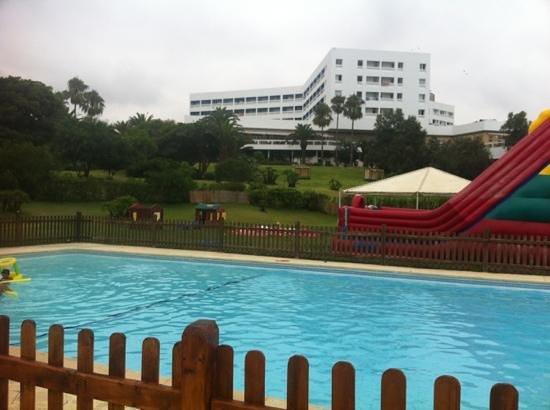 Smir Hotel Club