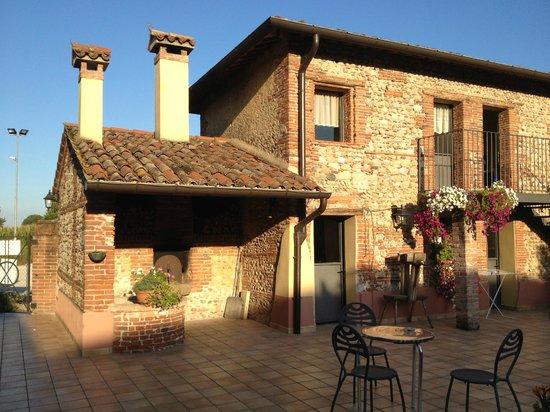 Azienda Agrituristica Borgo Tecla
