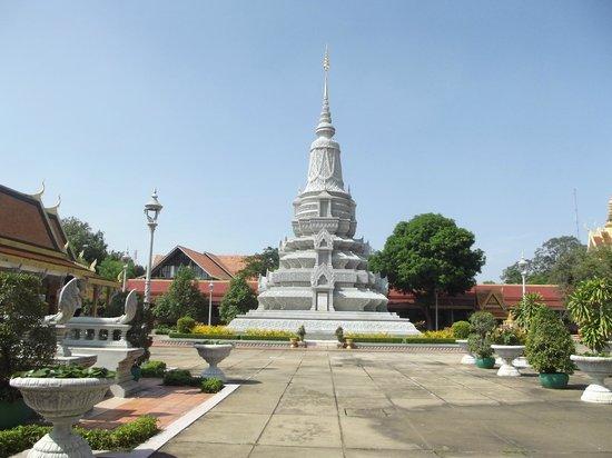 Tripadvisor Phnom Penh Hotels