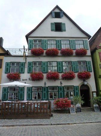 Hotel Restaurant Zum Koppen
