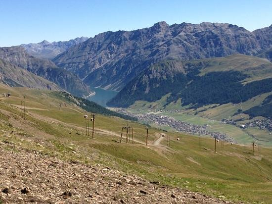 Hotel Alpi: carosello 3000