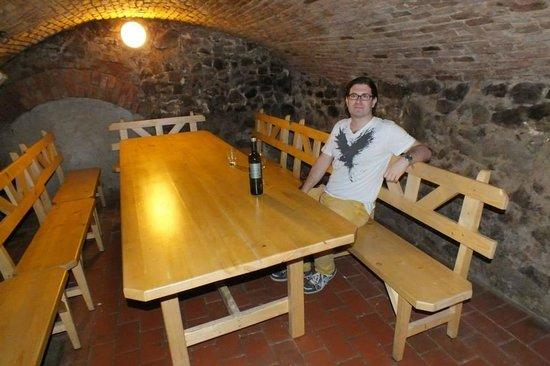 Grand Cru Wine Gallery: The Batcave