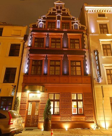 Photo of Solaris Hotel Torun