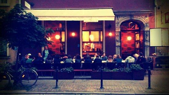 Dwadzieścia Cztery Bistro&Bar