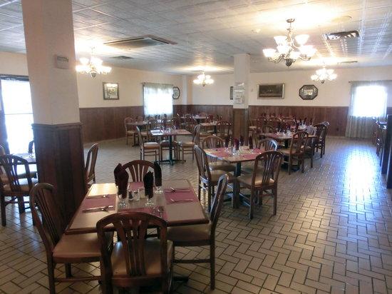Tina S Restaurant And Pizzeria Poughkeepsie Restaurant