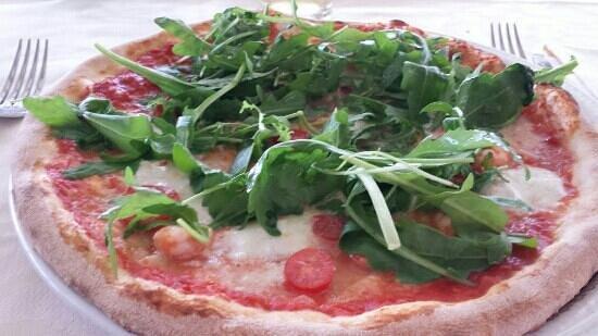 Pizzeria Ristorante Verdi Ricordi: ottima pizza