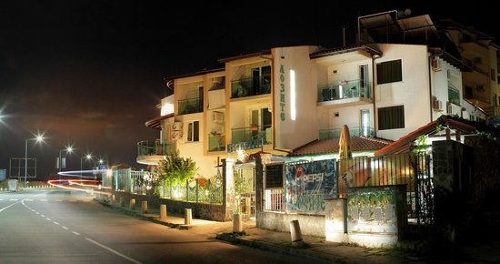 Hotel Lozite