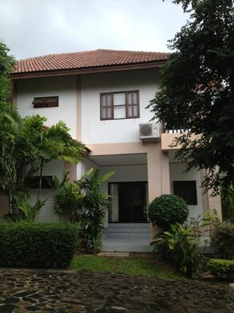 Baan Jasmin Village: villa 6 personnes