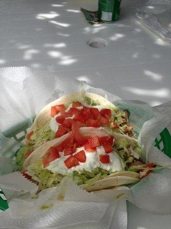 Sol Food: love it !