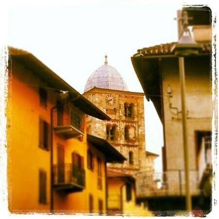 San Benigno Canavese, Italien: San benigno