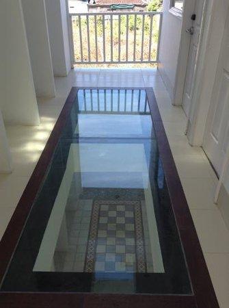 Samsara Inn by Lingga Murti: corridor