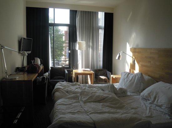 Hotel Vondel : Zimmer 303