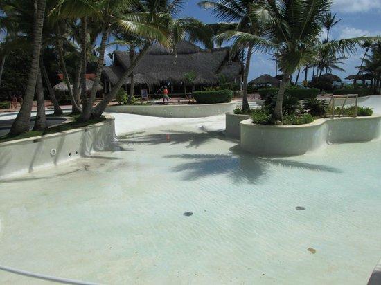 Travaux piscine picture of vik hotel arena blanca punta for Travaux piscine