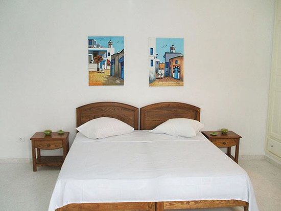 Hotel Dar Lakhdar