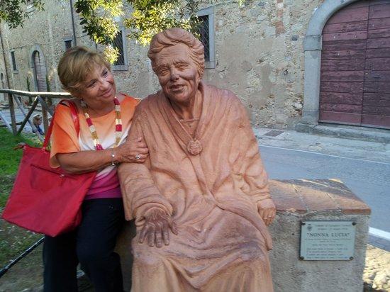 L'Uva Nera: nonna Lucia
