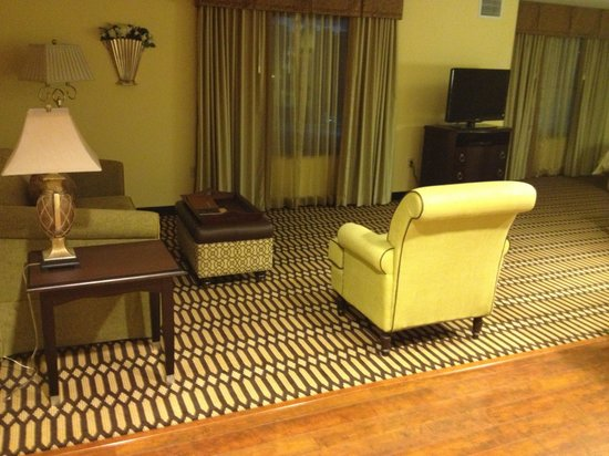 Homewood Suites by Hilton Lafayette-Airport, LA: Entry to room