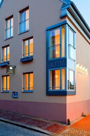 Hotel Mueritzperle