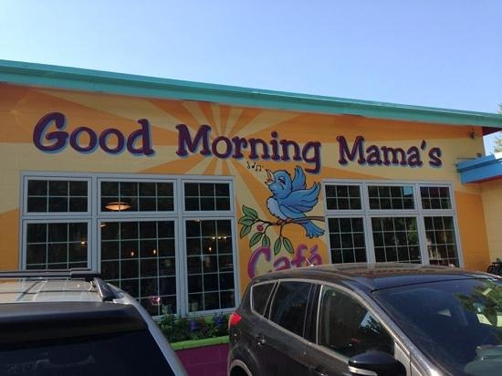 photo0.jpg - Picture of Good Morning Mama's Cafe