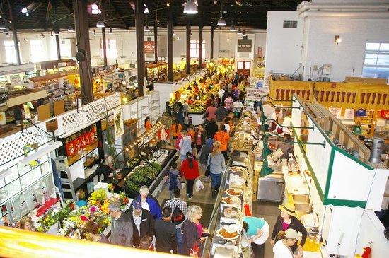 Amish Food Market New York
