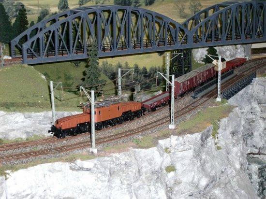 Eisenbahnwelt: Lokomotive