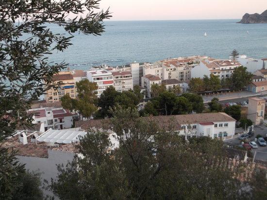 Hoteles En Altea La Vella