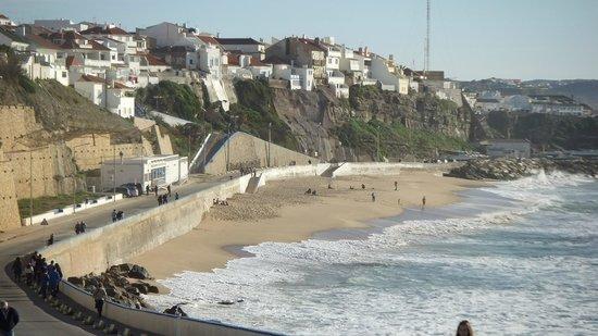 Hotel Camarao: Ericeira Beach Algodio