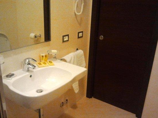 OC Hotel Villa Adriana : bagno